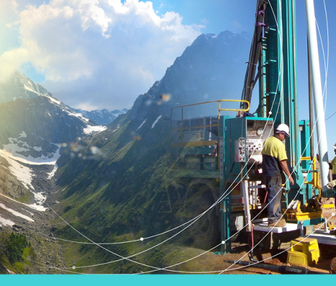 Energia Minerals 2012
