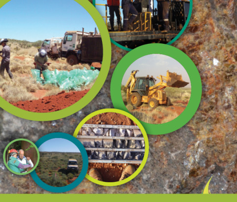 Energia Minerals 2013