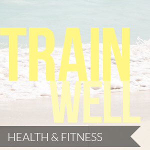 feature – TRAIN WELL
