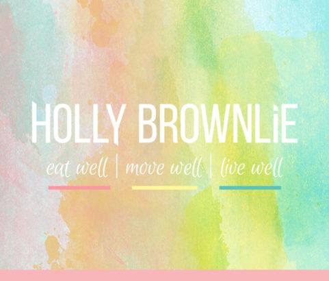 Holly Brownlie