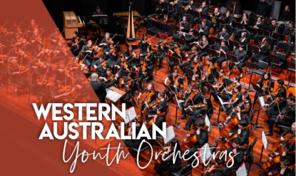 WA Youth Orchestras
