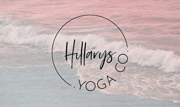 Hillarys Yoga Co